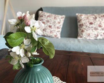 Apartim s.r.o prenajme veľký 3 izbový byt v novostavbe rodinného domu