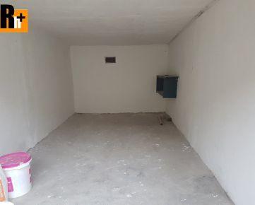 Košice-Sever Mier na predaj garáž hromadná