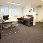 Kancelárie, administratívne priestory 142m2, novostavba