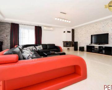 Exkluzívny 3-izbový byt pod lesom v Devínskej Novej Vsi