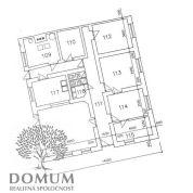 Kancelárie, administratívne priestory 20m2, čiastočná rekonštrukcia