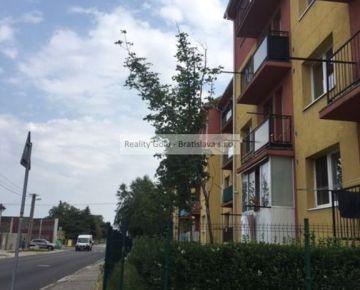 REALITY GOLD - Bratislava s.r.o. ponúka na predaj NOVOSTAVBU  2 izb. byt DNV Opletalova ul. s parkovaním