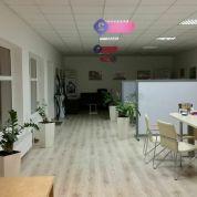 Kancelárie, administratívne priestory 86m2, kompletná rekonštrukcia