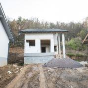 Rodinný dom 80m2, novostavba