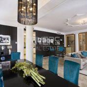 3-izb. byt 130m2, novostavba