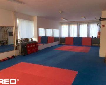 Šport a relax Žilina - širšie centrum