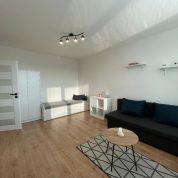 1-izb. byt 33m2, kompletná rekonštrukcia