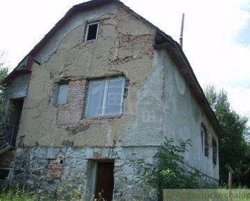 Dom s krásnym výhľadom nad Handlovou na predaj