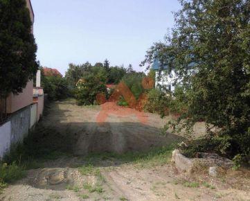 Predám slnečný pozemok v lokalite Bratislava (ID: 103327)