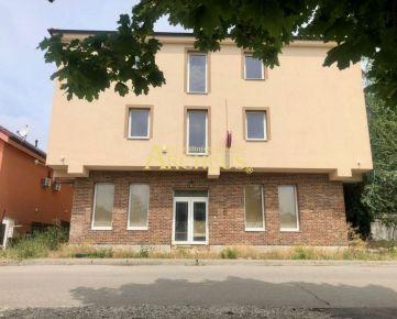 Priestor pre Vaše bývanie/podnikanie, 886 m2 Bratislava, Podunajské Biskupice