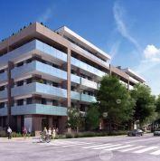 Iný byt 159m2, novostavba