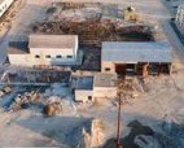 Plocha na prenájom 10 000m2 v priemyselnej časti D.Stredy