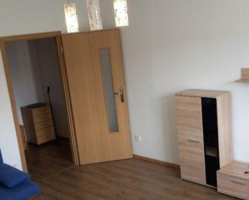 Prenájom pekný 1 izbový byt, ulica Milana Marečka, Bratislava IV DNV