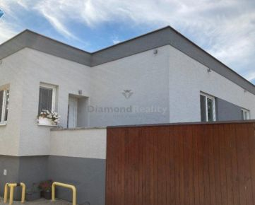 Podnikateľský objekt a rodinný dom, Barca, Košice IV