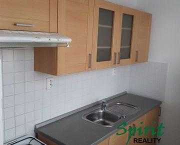 Ponúkame Vám na prenájom šikovný 1 izb. byt v Dúbravke
