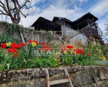 Slnečná a priestranná záhrada na predaj - BB Fončorda, 475 m2. CENA: 24 000,00 EUR