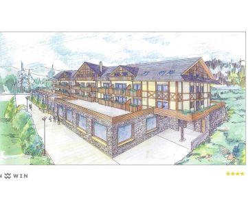 Predaj Stavebný pozemok s projektom na výstavbu 4-hviezdičkového hotelu