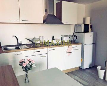 1- izbový byt na Michalskej ulici