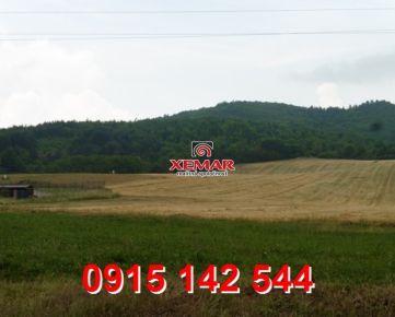 Na predaj pozemok v krajovej časti mesta Detva