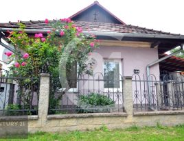 Rodinný dom 75m2, čiastočná rekonštrukcia
