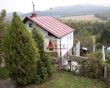 Chata SVINICA (15-20 minút od Košíc)