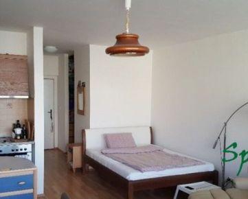 Svetlý a príjemný 1i byt na prenájom + Loggia