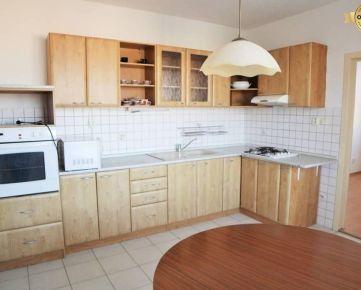 PRENÁJOM - 4 izbový byt - Nitra, Klokočina