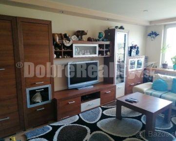 Prerobený, klimatizovaný, 2.izbový byt, Dubnica nad Váhom