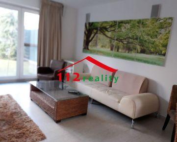 PRENAJATÉ - luxusný  5 izbový rodinný dom za cenu bytu, bezpečná lokalita, Jurská