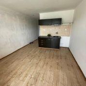 1-izb. byt 24m2, čiastočná rekonštrukcia