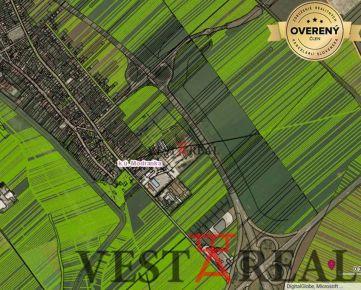 Na predaj Investičné pozemky, Trnava, Modranka