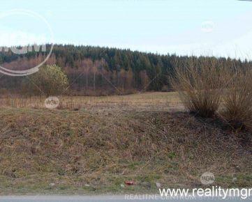 Stavebný pozemok, Horný Vadičov, 1299 m2, Cena: 37€/m2
