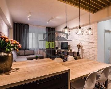 VIDEO - VAZOVOVA - Práve dokončený 4izbový byt 84m2 + dva balkóny
