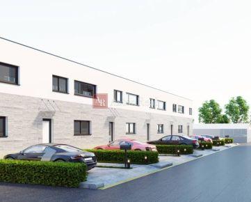 NOVOSTAVBA - sídlo firmy, 160 m2 + 60 m2 terasa + 3 parkovacie miesta