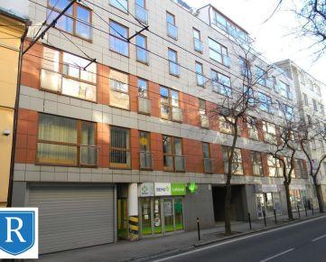 IMPREAL »»»  Staré Mesto »»  Priestranný 2 izbový byt s veľkými francúzskymi oknami » novostavba » cena 285.000,- EUR ( English text inside )