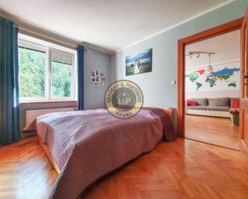 2 izbový byt na predaj Žilina - Centrum