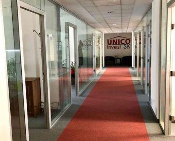 Prenájom kancelárii v Bratislave – Š T A R T O V A C Í nájom na prvý rok je  2,-€