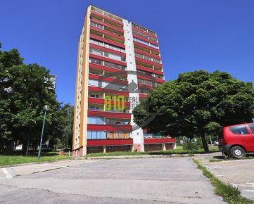 Exkluzívne s TOP cenou ponúkame 3i byt v Dúbravke s výhľadom na Kamzík