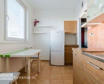 FEDINOVA, 1-i byt, 35 m2 - zariadený, KOMPLETNÁ REKONŠTRUKCIA bytu aj bytového domu