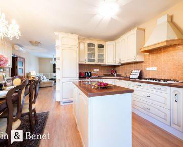 Arvin & Benet | Klimatizovaný rodinný dom, ktorý definujú kvalitné materiály