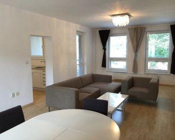 NEO- 2 izbový byt v centre mesta prenájom