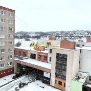 4-izb. byt 79m2, čiastočná rekonštrukcia