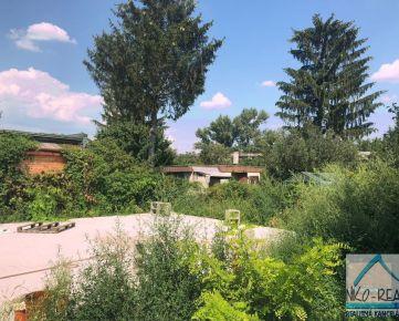Ponúkame na Predaj záhradu vo vyhľadávanej záhradkárskej oblasti pri hrádzi, Vlčie Hrdlo, Ružinov - Nivy
