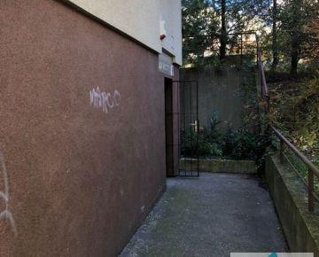 Predaj nebytového priestoru vhodného na obchod alebo kancelárie, ul. Magurská, BA III - Nové Mesto