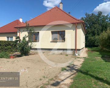 Prenájom domu Nitra blízko priemyselného parku, vhodného aj na ubytovanie