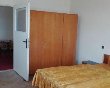 VYMENÍM rodinný dom za byt v Košiciach