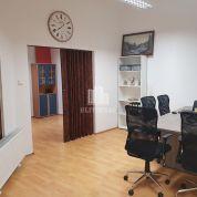 Kancelárie, administratívne priestory 33m2, čiastočná rekonštrukcia