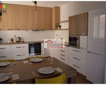 3 -izbový byt v novostavbe BOTTOVA