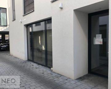 NEO : Prenájom obchodného priestoru v centre Trnavy