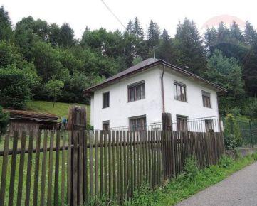 Rodinný dom na Beňuši